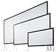 Projection Screens Rentals