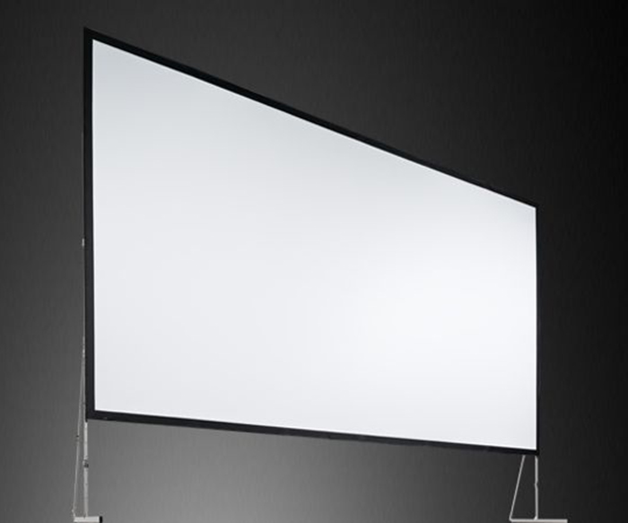 AV Stumpfl Monoblox Screen