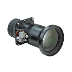Zoom Lens for rent