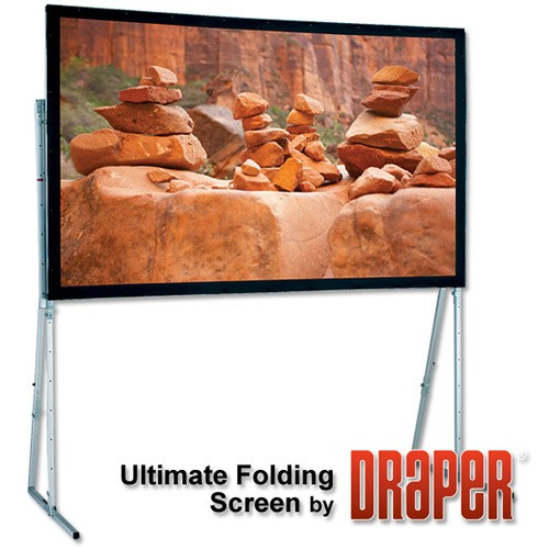 Ultimate Folding Screen