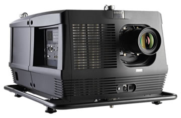 Barco HDF-W30 Flex for rent