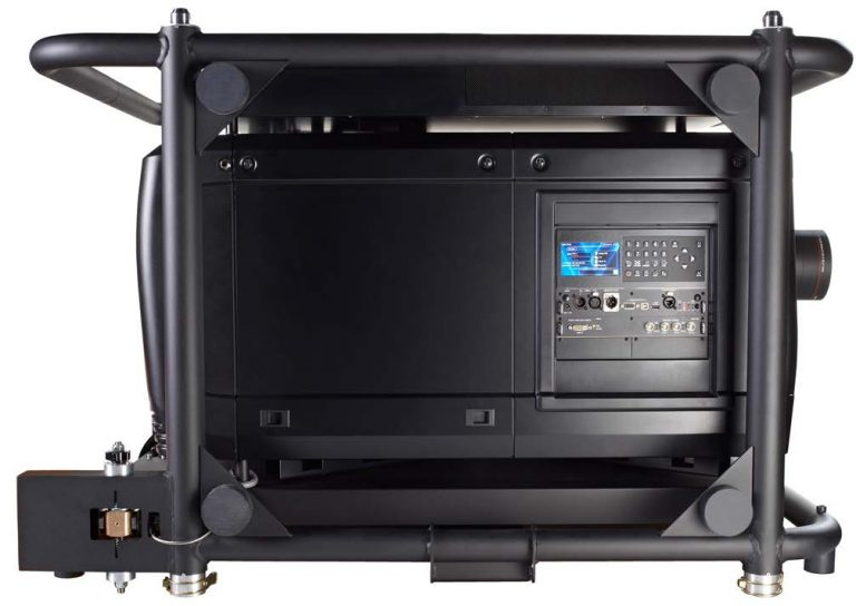 Barco HDQ 2K40 for rent