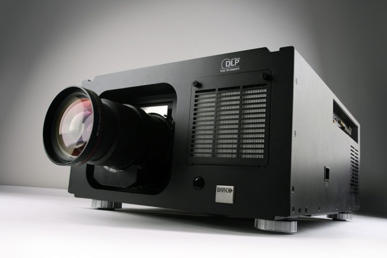 Barco RLM-W12 for rent