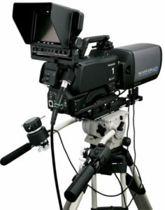 Panasonic AK-HC3800 for rent
