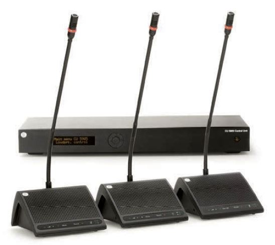 Shure DDS 5900 for rent