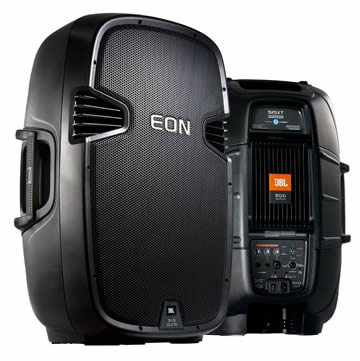 JBL EON515XT for rent