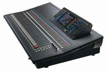 Yamaha LS9-32 for rent