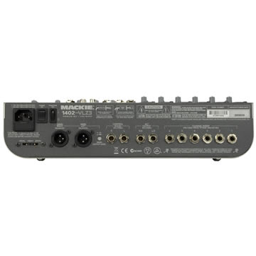 Mackie 1402-VLZ3 for rent
