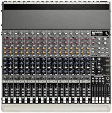 Mackie 1604-VLZ3 for rent