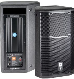 JBL PRX612M for rent