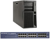 Networking Equipment Rentals