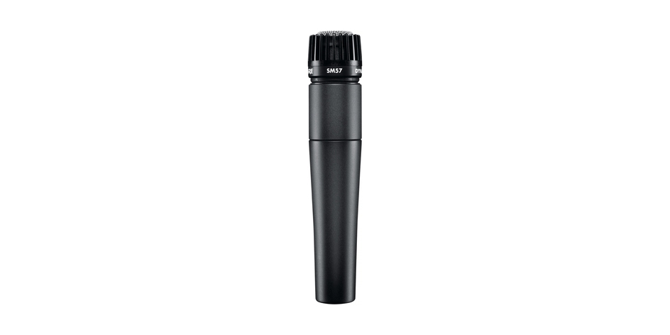 Shure SM57 for rent
