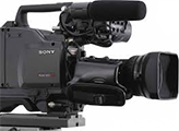 Production Camera Studio Config Kits Rentals