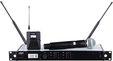 Wireless Microphones Rentals