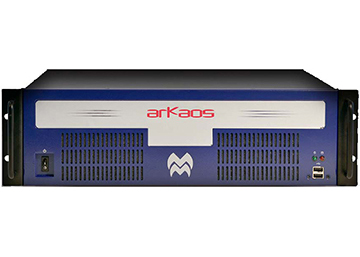 ArKaos Professional Media Server for rent