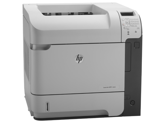 HP LaserJet ENT 600 M602n for rent