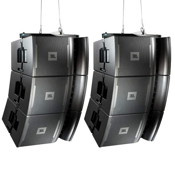 Jbl Vrx Af Array Frame Speaker Accessory Rentals Rentex