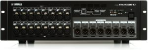 Yamaha Rio1608-D Remote Stage Box for rent