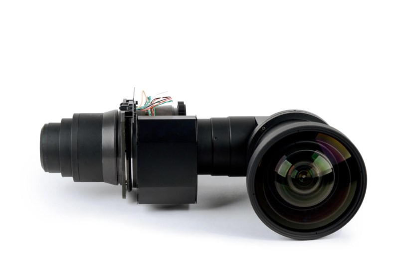 Barco TLD+ Ultra Short Throw 90° Lens for rent