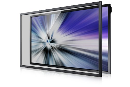 """46"""" Samsung Infrared Touch Overlay for rent"""