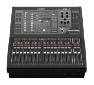 Yamaha QL1 for rent