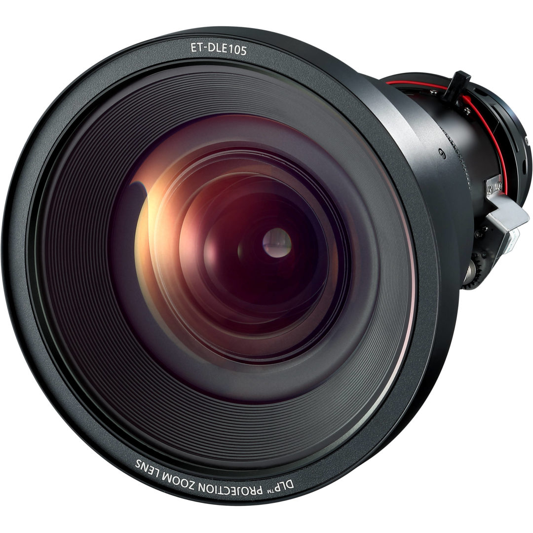 Panasonic Zoom Lens for rent