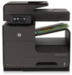 HP Officejet Pro X576 for rent