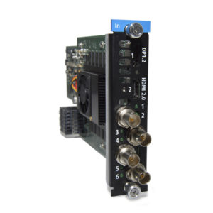 Event Master 4K60 Tri-Combo Input Card for rent