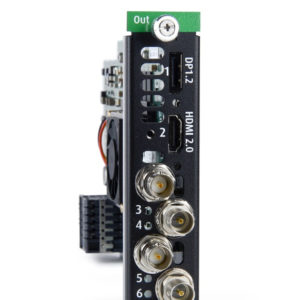 Event Master 4K60 Tri-Combo Output Card for rent