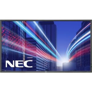 90″ NEC E905 for rent