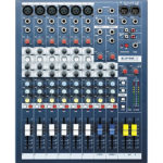 Soundcraft EPM6 for rent