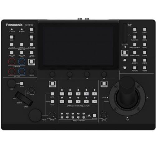 Panasonic AW-RP150 for rent