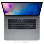 15.4″ Apple MacBook Pro w/Retina Display for rent