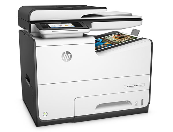 HP Officejet Pro X577 for rent