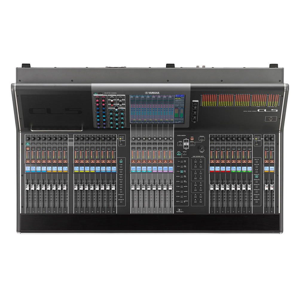Yamaha CL5 for rent