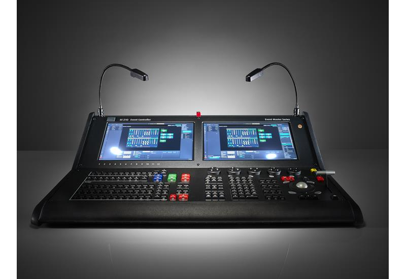 Barco EC-210 Large Event Controller for rent